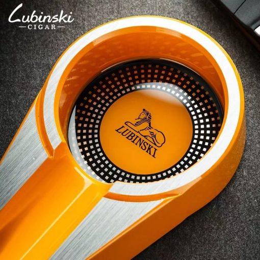 Lubinski Lb 044 Yellow