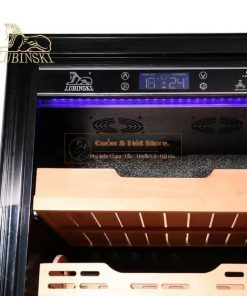 Tu Cigar Lubinski Ra 666 (1)
