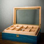 Tu Cigar Lubinski Yja 60013 Humidor