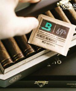 Boveda Cigar